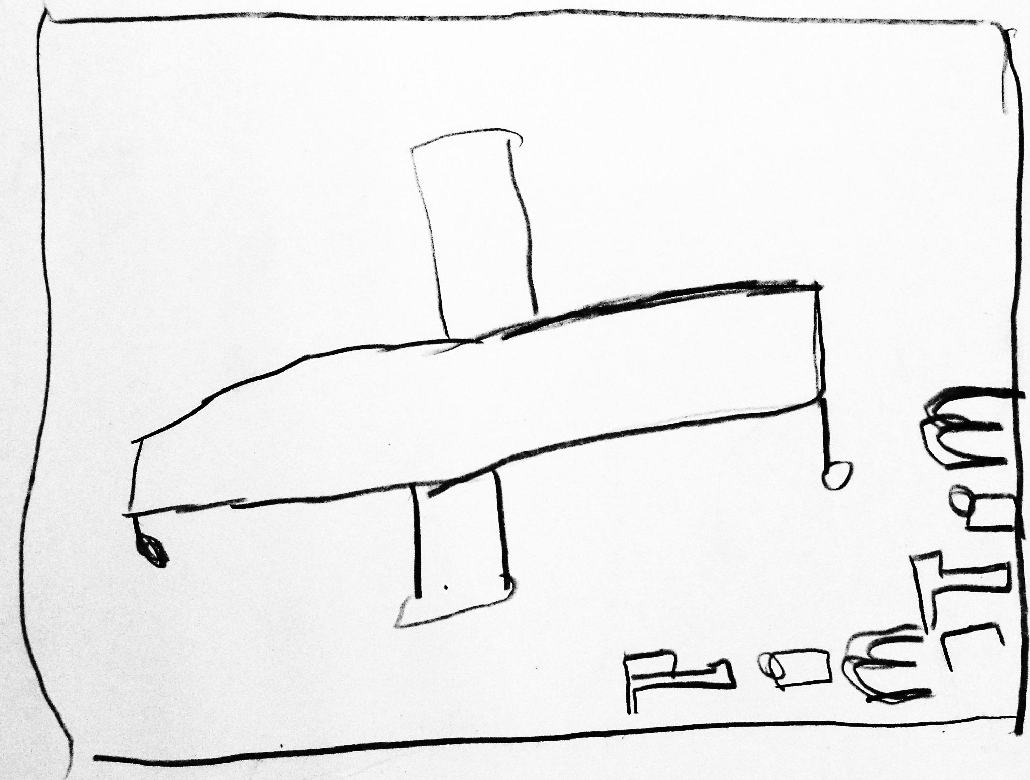 Tim's Hieroglphs